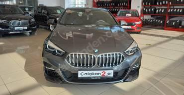 ÇALIŞKANEL OTO'DAN BMW 2.18 İ FIRST EDITION M SPORT /EXECUTIVE